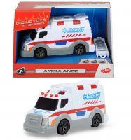Zvětšit fotografii - AS Ambulance 15 cm