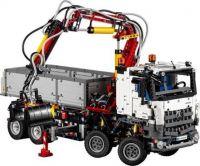 Zvětšit fotografii - LEGO Technic 42043 Mercedes-Benz Arocs 3245