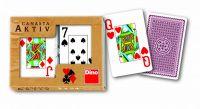 Zvětšit fotografii - Canasta classic karty aktiv kolekce