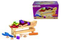 Zvětšit fotografii - Eichhorn Dřevěný pracovní stolek