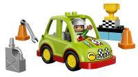 Zvětšit fotografii - LEGO DUPLO LEGO Ville 10589 Závodní auto